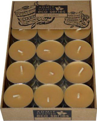 sviečka čajová 30ks anti tabacco