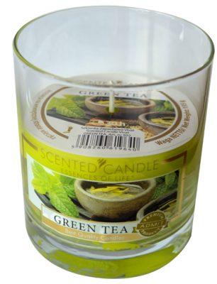 Vivat_Green Tea