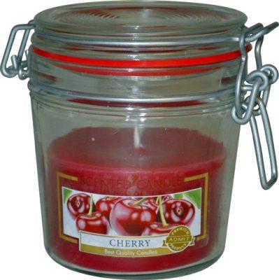 Weck DZK 500 Cherry