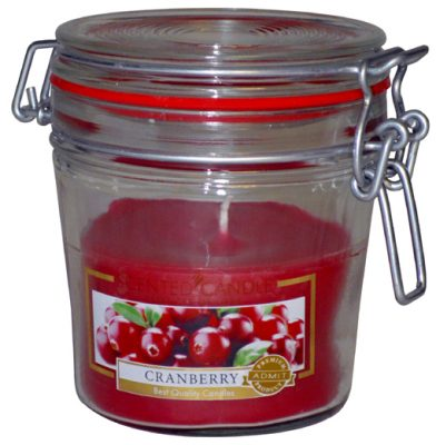 Weck DZK 500 Cranberry