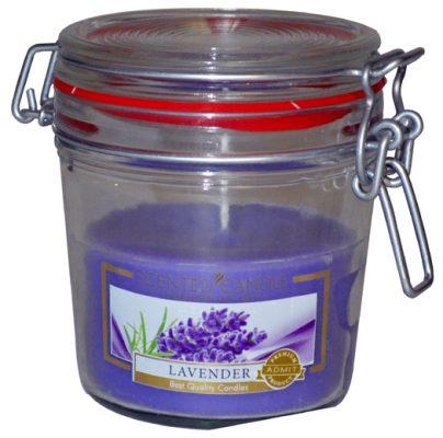 Weck DZK 500 Lavender