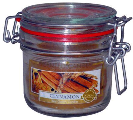 Weck_DZK 200 Cinnamon