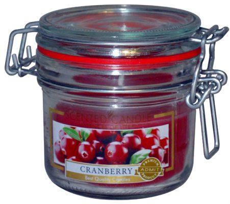 Weck_DZK 200 Cranberry