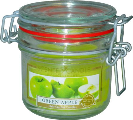 Weck_DZK 200 Green Apple