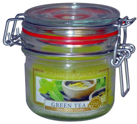 Weck_DZK 200 Green Tea