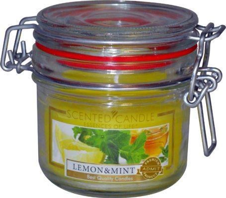 Weck_DZK 200 Lemon&mint
