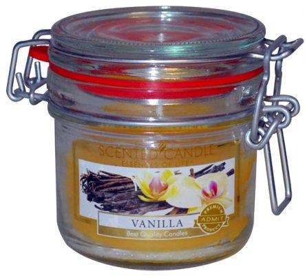 Weck_DZK 200 Vanilla