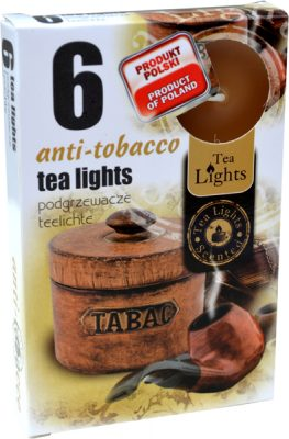 anti-tobacco
