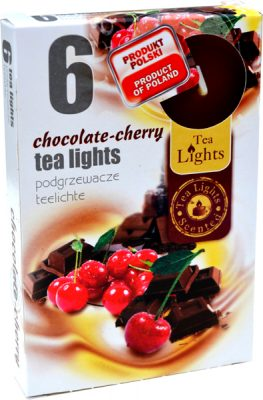 chocolate-cherry