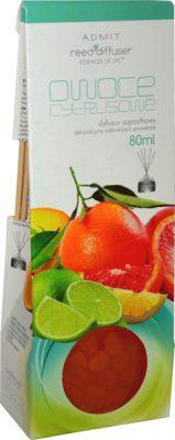 difúzor citrus fruits