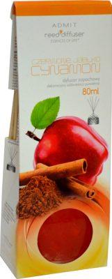 difúzor red apple-cinnamon