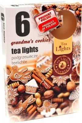 grandmas cookies